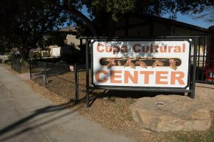 Pala Band Cupa Cultural Center California